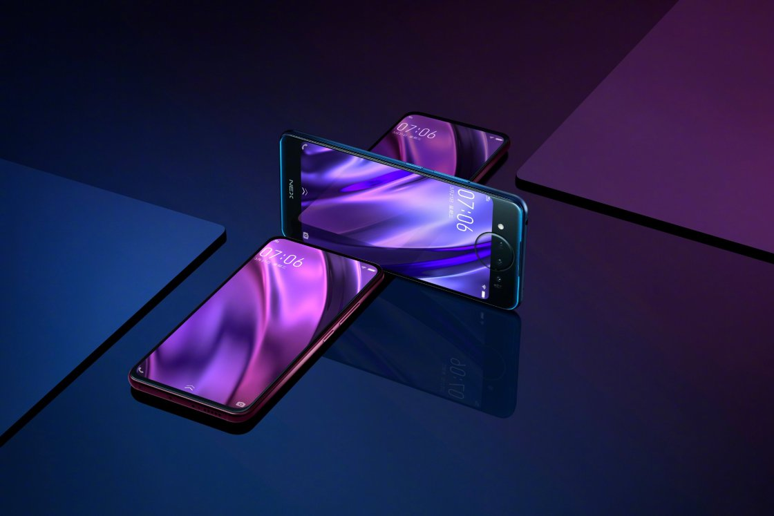 Vivo Nex 2 Promotion Material Out Now and a new hands on video 1
