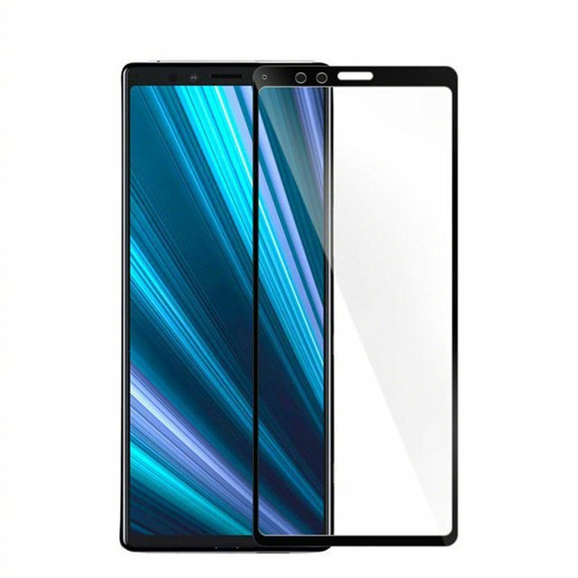 Xperia XZ4 Screen Glass