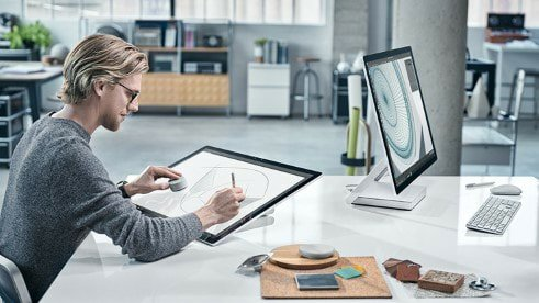 Microsoft Surface Studio 2
