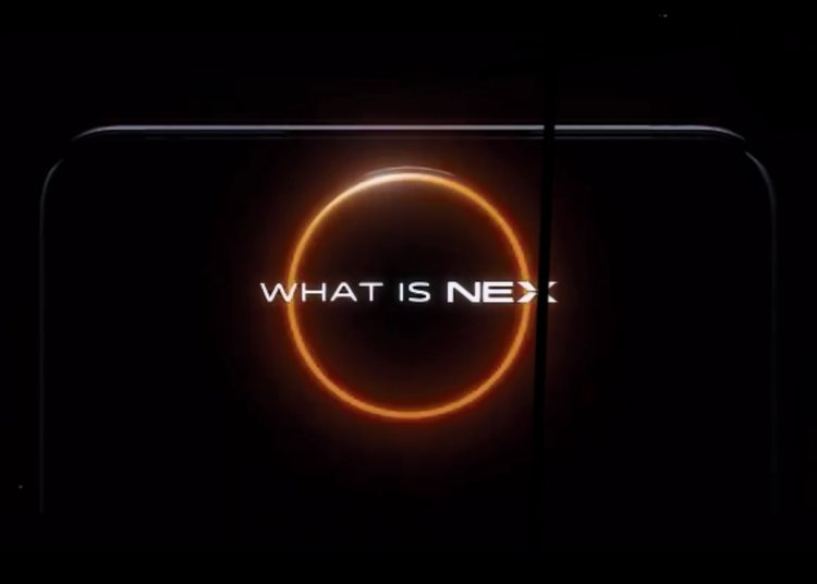 Vivo Nex 2 - Meet The Future Form A New Side - Official Theatrical Teaser 1