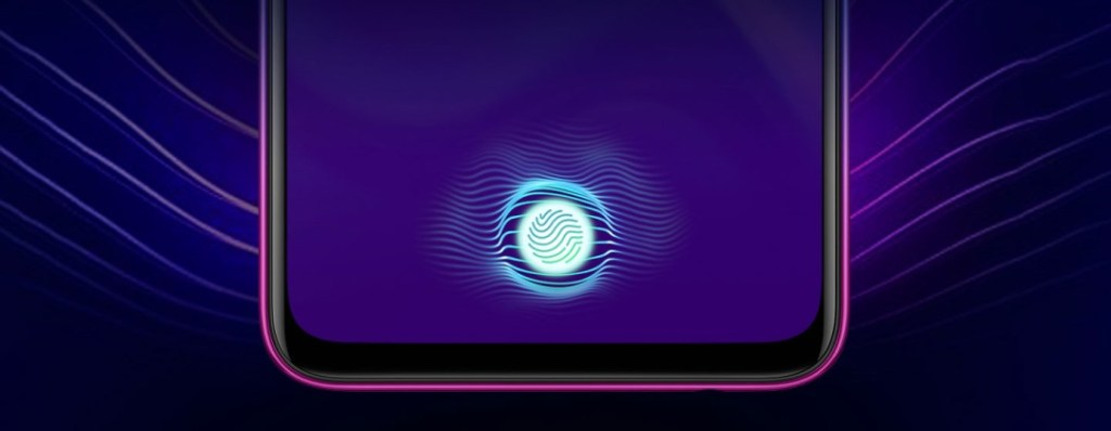 OPPO Teases Budget Friendly In-display FP scanner phone for India 2