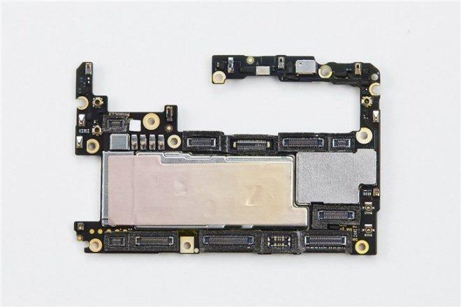 Vivo Nex Dual Screen Disassembling