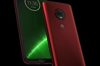 Moto G7 Series Price And Specifications with high Quality Images 2