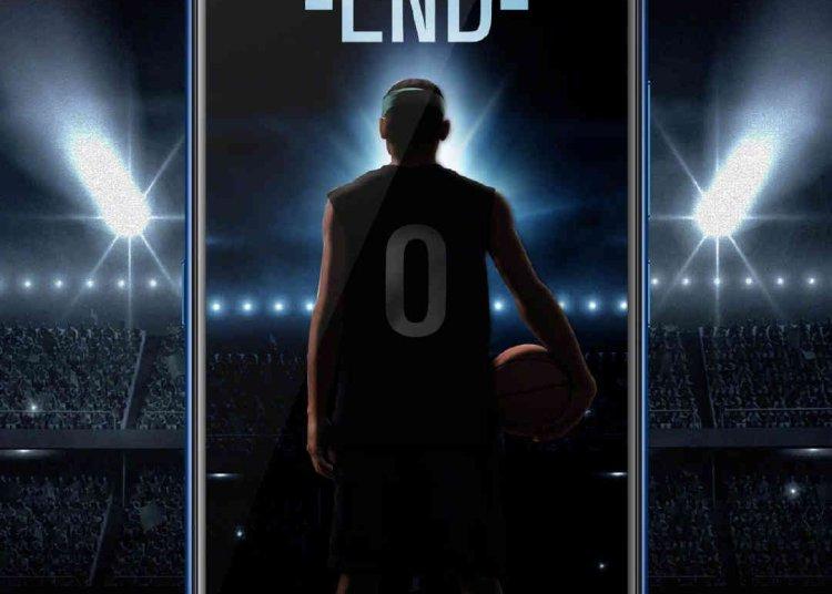 Vivo NEX NBA Limited Edition and Vivo Apex 2019 Render Exposure 1