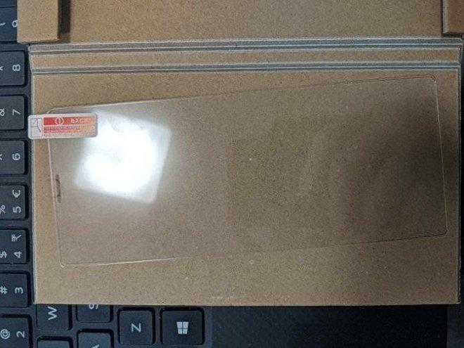 Xperia XZ4 Screen Glass