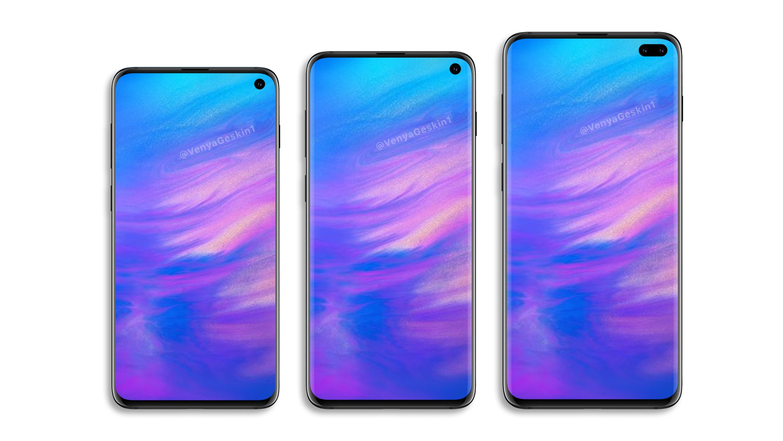 Samsung Galaxy S10 Plus Snapdragon 855 vs Exynos 9820 vs Kirin 980