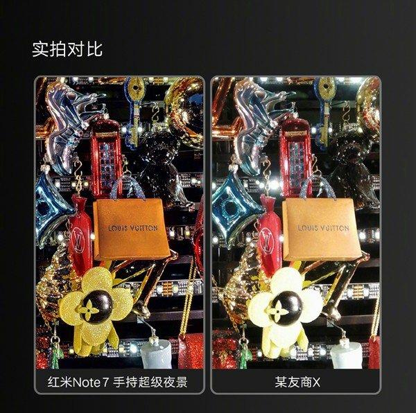 Redmi Note 7 will get MI MIX 3's Super Night Scenes 1