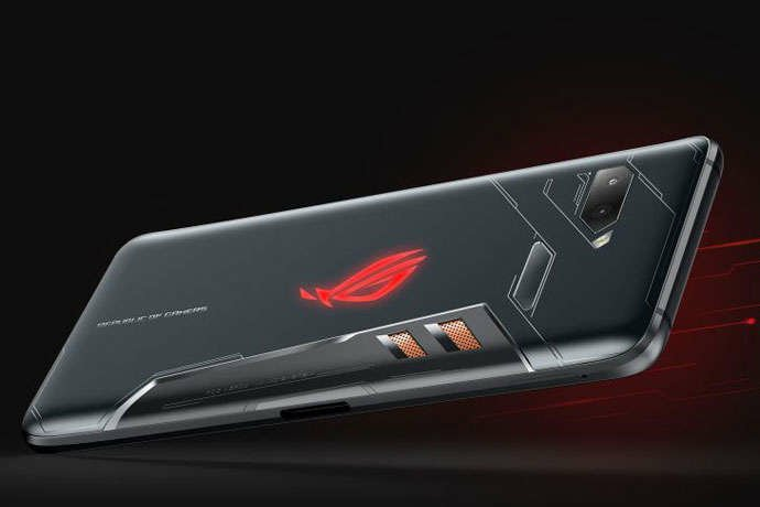 Asus Rog Phone Android Pie Update is on the way 1