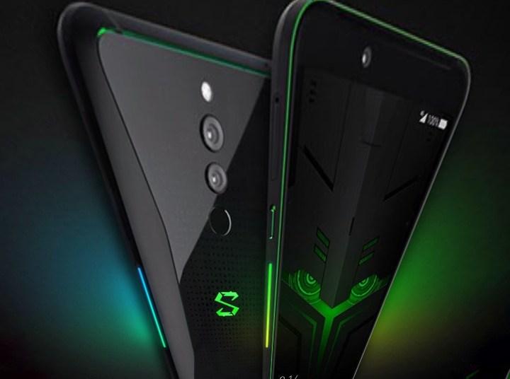 Blackshark Skywalker Geekbench Exposure: Snapdragon 855 and 8GB memory 1