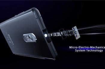 Blackview MAX 1 Smartphone Release: Built-in Projector 1