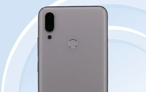 Meizu Note 9 MIIT Images -almost as a Xiaomi 1