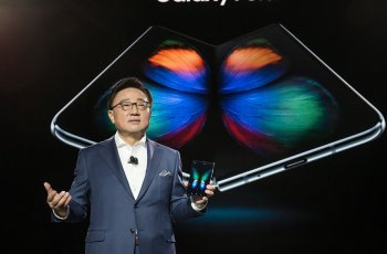 Samsung Galaxy Fold Official Price And Specifications 3