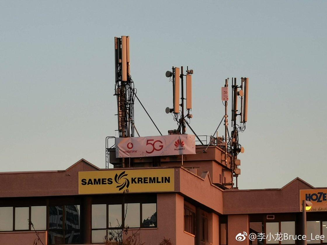Huawei P30 Pro Camera Sample exposure: zoom is amazing 1