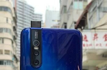 Vivo V15 Pro Hands-on Picture Leaked 2