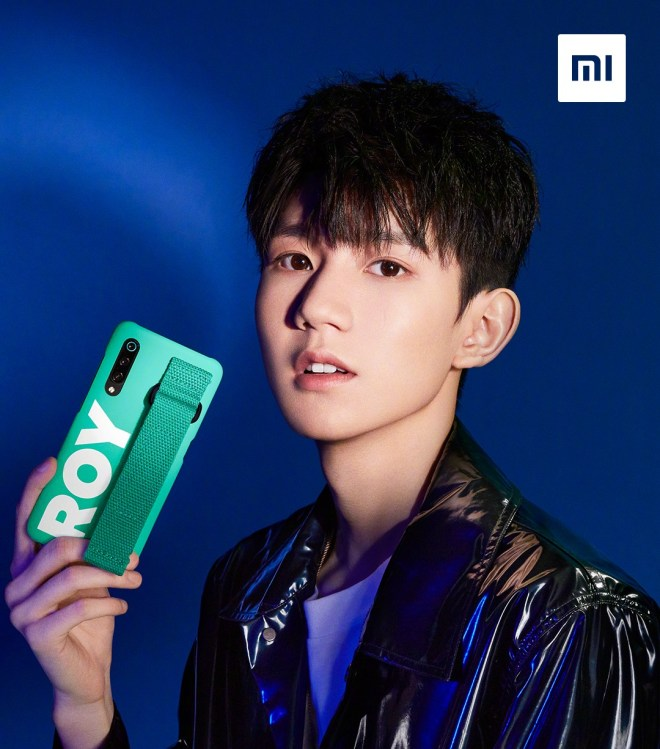 Xiaomi 9 Release Date Announced two new poster, box and Back Cover 1