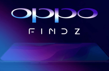 OPPO Find Z phone exposure! Find X successor, equipped with Snapdragon 855 1