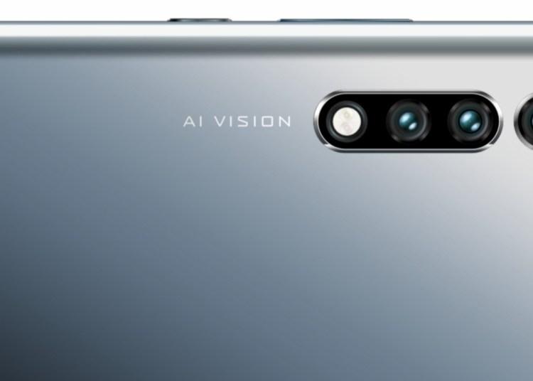 Honor 20 Exposure - Triple Rear Camera and In-display fingerprint 1