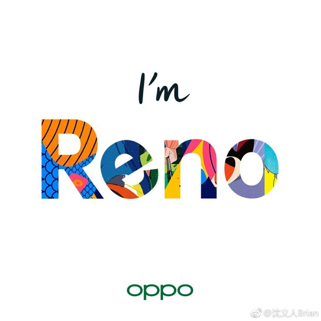 OPPO announces new series Reno, which will be released on April 10th 2