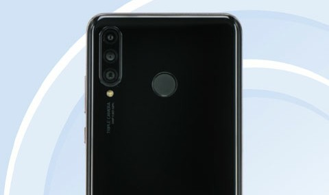 Huawei P30 Lite Pictures Appears on Tenaa 1