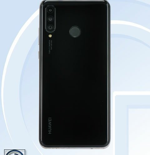 Huawei P30 Lite Pictures