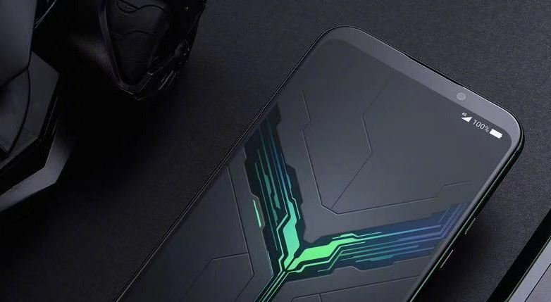 Xiaomi Black Shark 2 Official Images and core Specifications  - Lei Jun 1