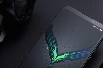 Xiaomi Black Shark 2 Official Images and core Specifications  - Lei Jun 3