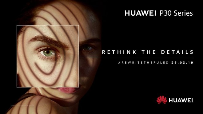 Huawei P30 released a new warm-up video: little light is enough 2