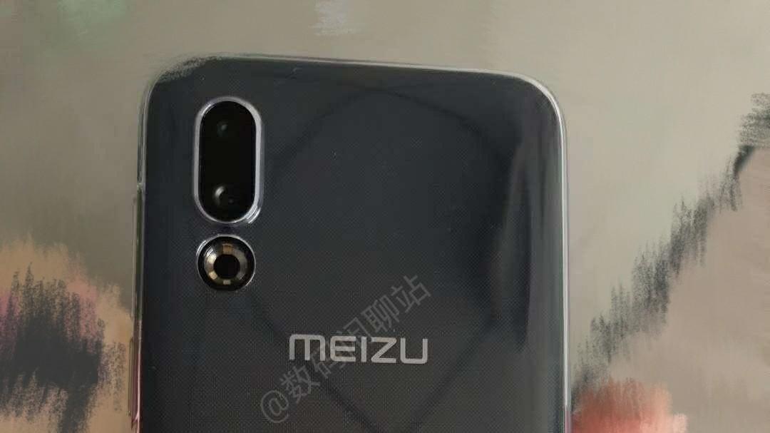 Meizu 16s Real life photos Exposure and host dual speaker + external HIFI decoding amp 1
