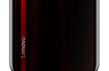 Lenovo Z6 Pro launch time announced 1