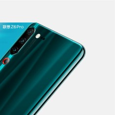 Lenovo Z6 Pro New Colors
