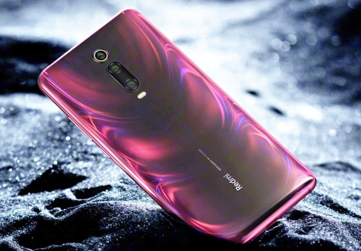 Redmi K20 Appearance - image Edited