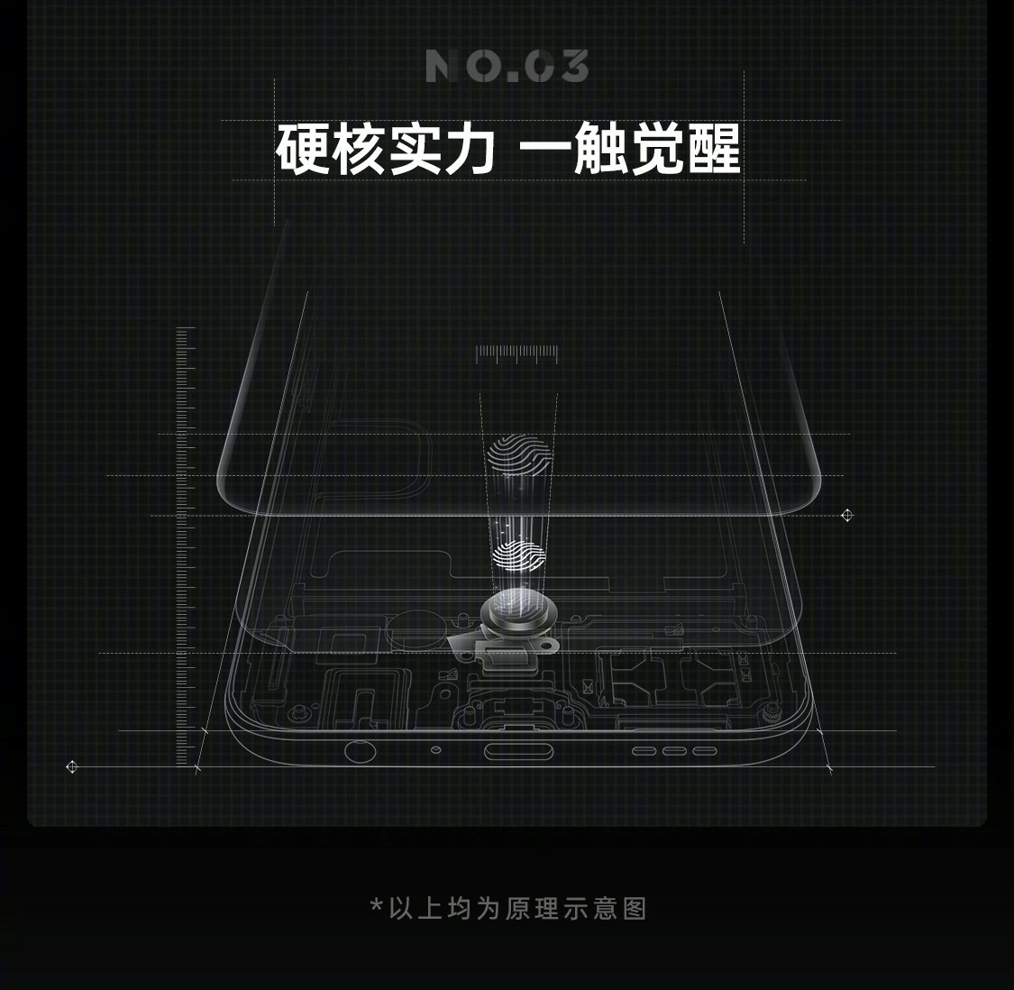 Oppo K3 features
