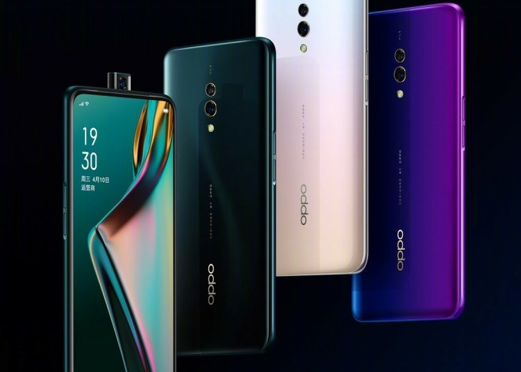 Oppo K3 Specifications and Features
