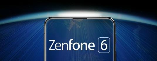 Asus Zenfone 6: Full Screen flagship launch date confirmed 1