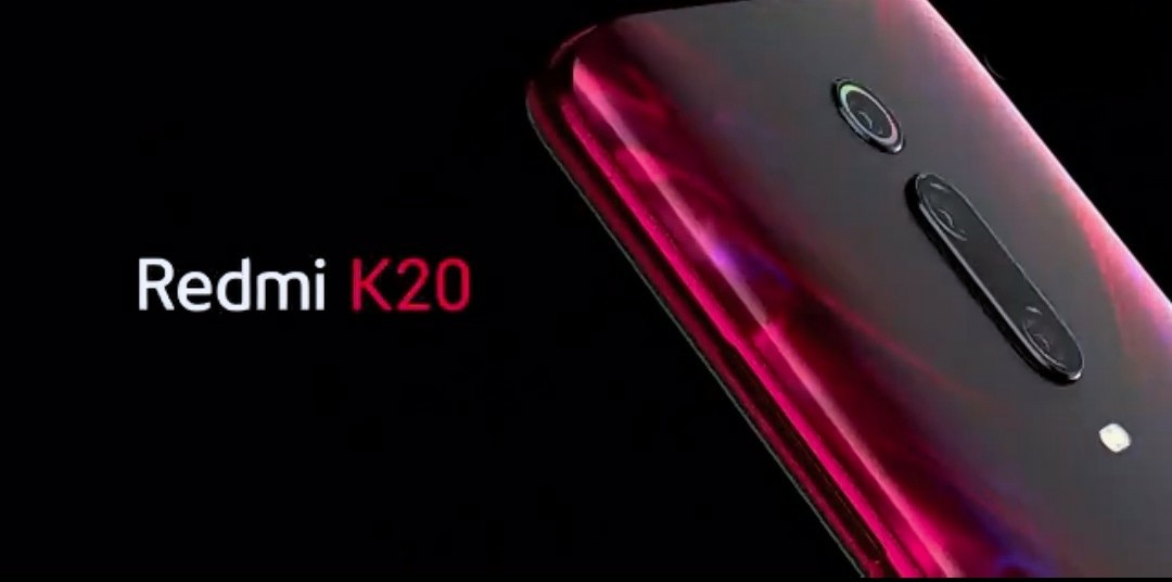 Redmi K20 Official Promo