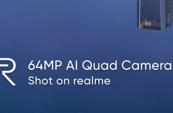 Realme 64 Megapixel Quad Camera Sample