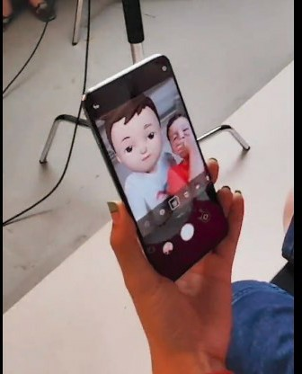 Xiaomi CC real machine Hands on
