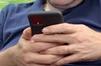 Google Pixel 4 Hands On