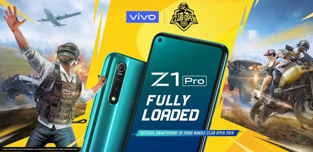 Vivo Z1 Pro