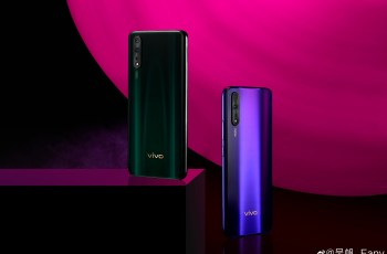 Vivo Z5 Official images