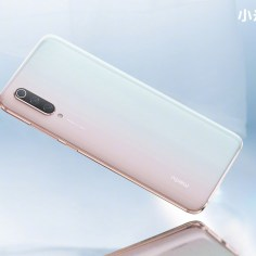 Xiaomi CC9 Meitu Customised Edition