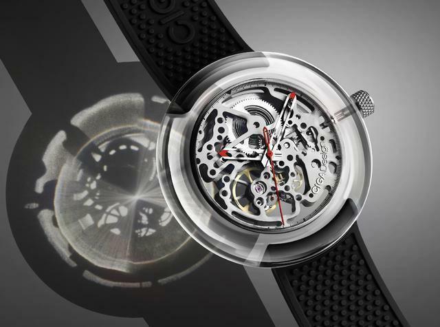 Xiaomi Mechanical Watch T Series