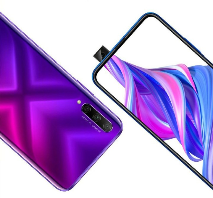 Honor Officially Released 9x And 9x Pro: Price, Specifications and Promotional Video 1