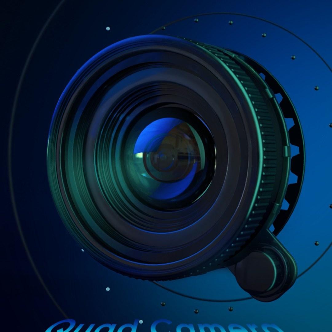 Realme Q Camera
