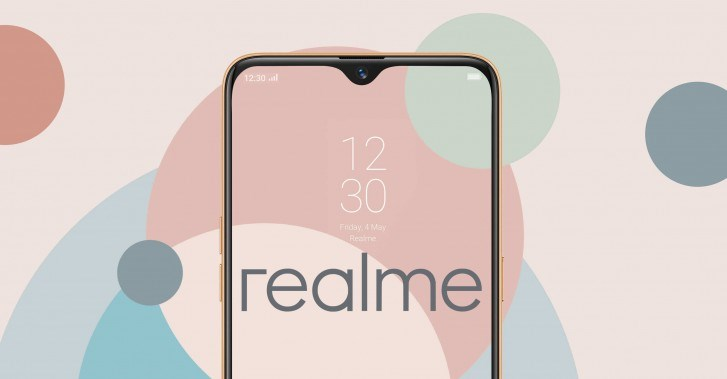 Realme os release date