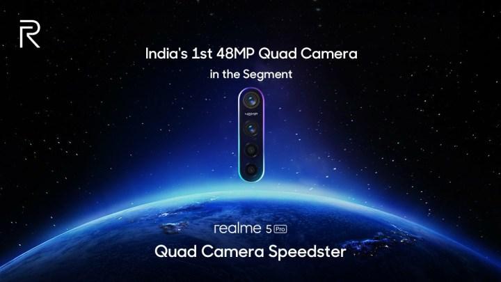 48 megapixel quad camera
