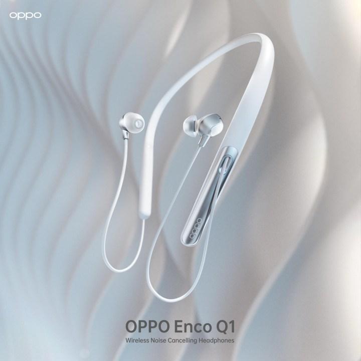 Oppo enco Q1 India Release date