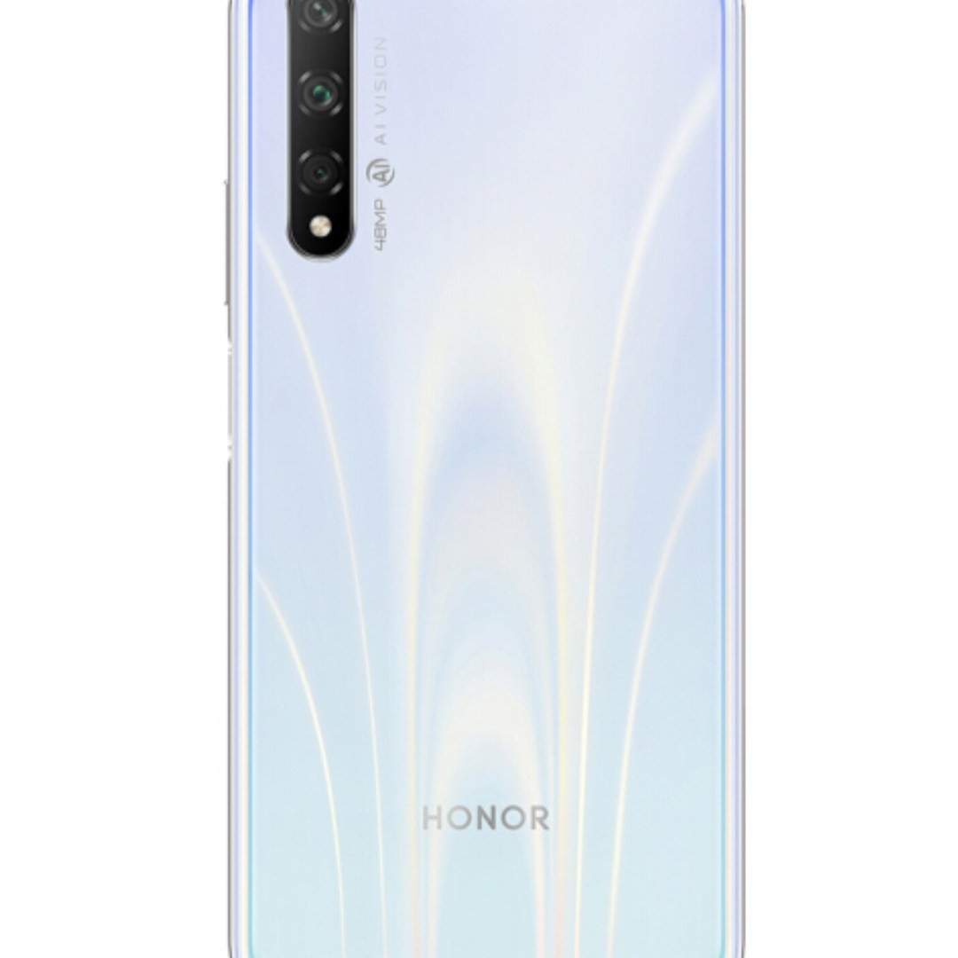 Honor 20s HD Rendering and full specifications 1