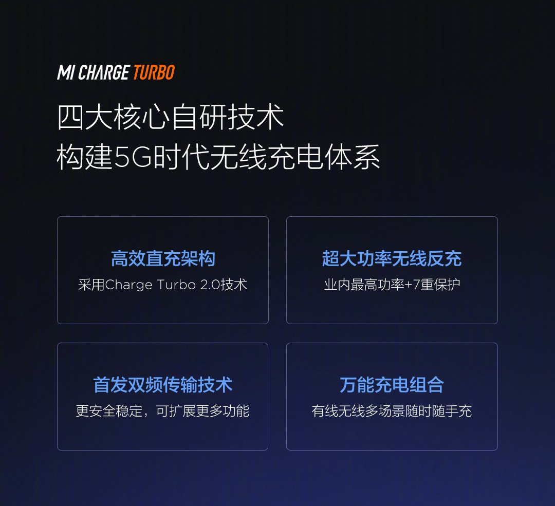 MI CHARGE TURBO, xiaomi 30w wireless charger announcement