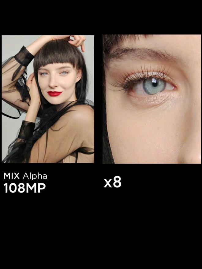 Xiaomi Mix Alpha Camera Sample
